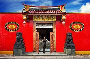 Tiongkok Kecil Heritage Lasem