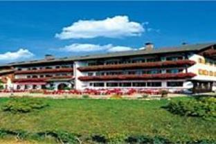 Landhotel Schwarzenbach - Wellness & Spa