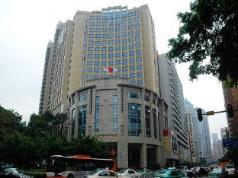 Yuexiu Hotel, Guangzhou