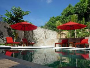 21 Lodge Bali - Swimming Pool