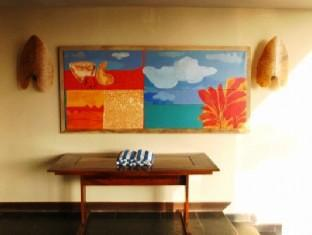 Casa Colvale - A Boutique Resort Sjeverna Goa - Spa centar