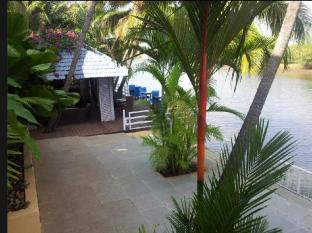 Casa Colvale - A Boutique Resort Nord Goa - Utsiden av hotellet