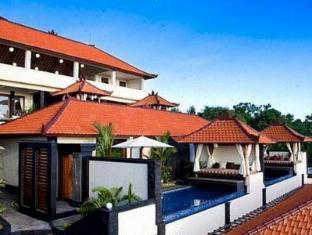 Jimbaran Cliffs Private Hotel & Spa Bali - Exterior