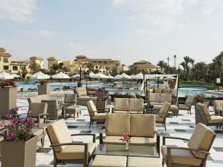 Moevenpick Hotel & Casino Cairo-Media City Cairo - Restaurant