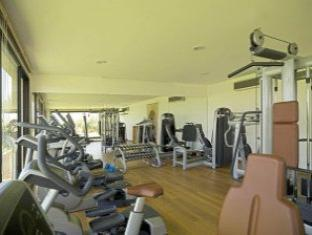 Villa Zin Marrakech - Fitness Room
