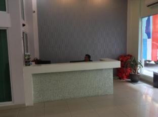 Malaysia Hotel Accommodation Cheap | Maxim Hotel Kota Kinabalu Kota Kinabalu - Reception
