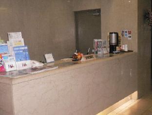 Hotel Tetora Spirit Sapporo image