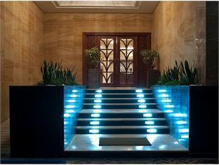 Auris Lodge Dubai - Entrance