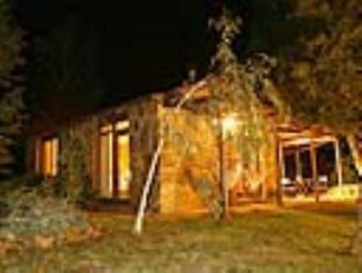 Wombat Hills Cottages photo 2