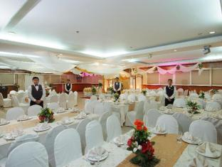 Golden Valley Hotel Kota Cebu - Ballroom
