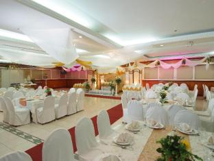 Golden Valley Hotel Cebu City - Ballroom