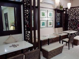 Hotel Stella Cebu - Inne i hotellet