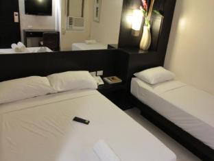 호텔 스텔라 세부 - 게스트 룸