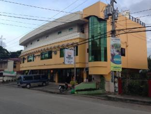 Sun Avenue Tourist Inn And Cafe Tagbilaran City