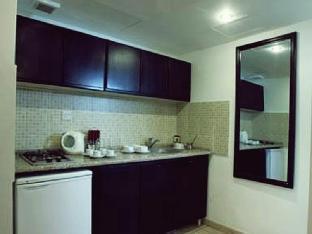 trivago Barakat Hotel Apartments