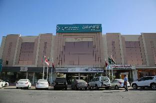 Al Diafah Furnished Units