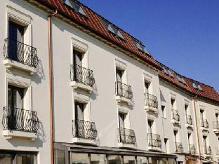 Get Promos Hotel Satu Mare City