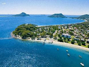 Halifax Holiday Park PayPal Hotel Port Stephens