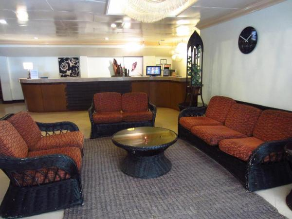 Hotel Cesario Mactan Cebu Room Rates