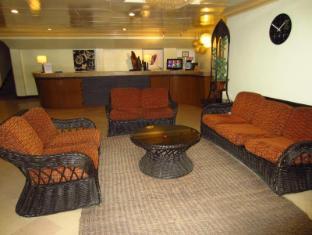 Hotel Cesario Cebu - avla