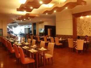The Bellavista Hotel Cebu - Restaurace