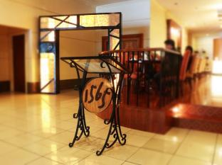 The Bellavista Hotel Mactan Island - 1565 Cafe