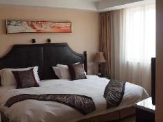 Qingdao Grand Hoya Hotel, Qingdao