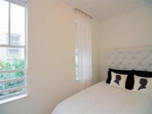 First On Lincoln Hotel Miami (FL) - Apartmá
