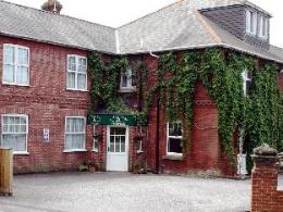 Victoria Lodge Guest House