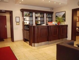 Hotel Abell Berlin - Réception