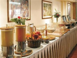 Ionis Hotel Athens - Breakfast Room