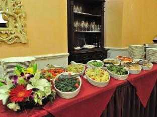 Welcome Piram Hotel Rome - Buffet