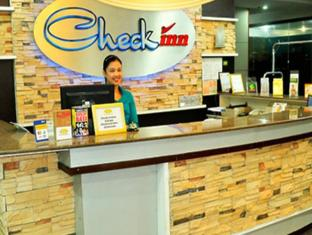Check Inn Pension Arcade Bacolod (Negros Occidental)