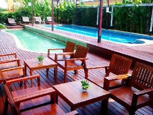 Best guest rating in Ratchaburi ➦ Villa Moreeda takes PayPal
