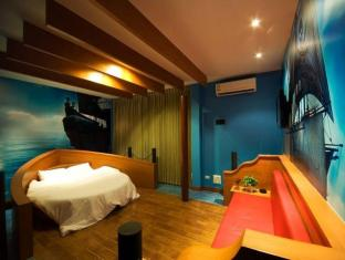 Red Horse Resort Pattaya - Guest Room