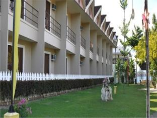Camp Holiday Resort & Recreation Area Davao - Exteriér hotelu