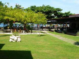 Camp Holiday Resort & Recreation Area Davao Stadt - Garten
