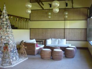Camp Holiday Resort & Recreation Area Davao - Lobi