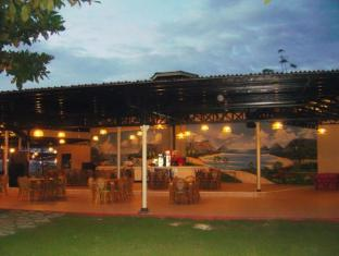Camp Holiday Resort & Recreation Area Davao Stadt - Restaurant