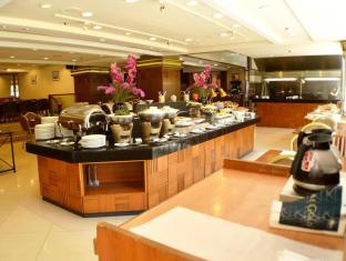 Hotel Grand Pacific Singapore - Sun's Cafe