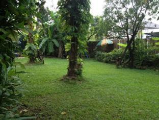Le Calao Vientiane Hotel Vientiane - Speeltuin