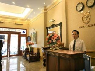 Prince Hotel - To Tich Hanoi - Resepsionis