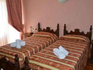 Hotel Italia Brusson - Guest Room