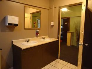 Global Viilage Backpackers Youth Hostel Toronto (ON) - Bathroom