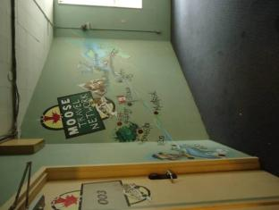 Global Viilage Backpackers Youth Hostel Toronto (ON) - Interior