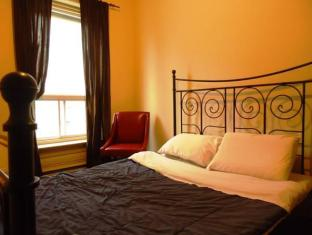 Global Viilage Backpackers Youth Hostel Toronto (ON) - Guest Room