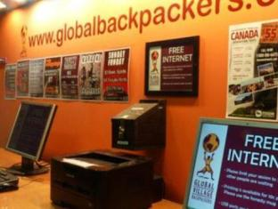Global Viilage Backpackers Youth Hostel Toronto (ON) - Business Center