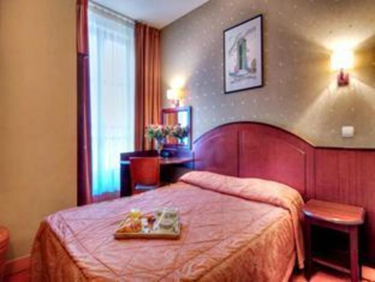 Le Faubourg Hotel photo 3
