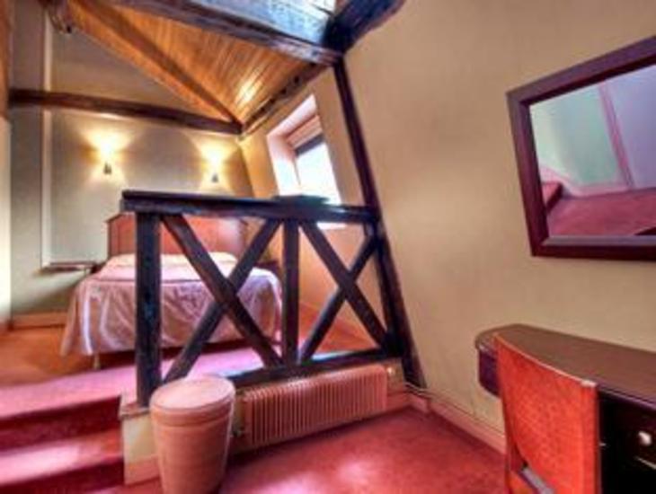 Le Faubourg Hotel photo 4