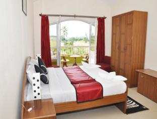 A's Holiday Beach Resort - Boutique Villas and Apartments South Goa - 1 Bedroom Villa - Bedroom